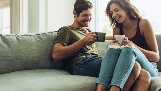 Слухайте та дякуйте один одному: 6 секретів сімейних стосунків, які надовго збережуть кохання