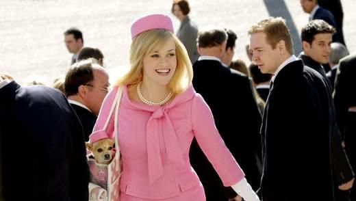 Блондинка в законе 3: Риз Уизерспун согласилась вернуться к главной роли