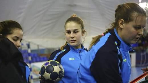 Украинская гандболистка Стаценко хочет играть за сборную России