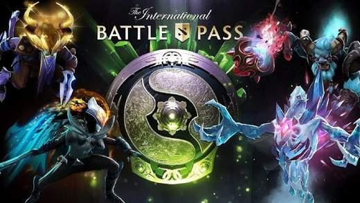 Вийшов Battle Pass 2020 для Dota 2: нові моделі героїв та система гільдій