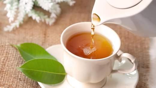 Чай може й нашкодити: як правильно вживати цей напій?