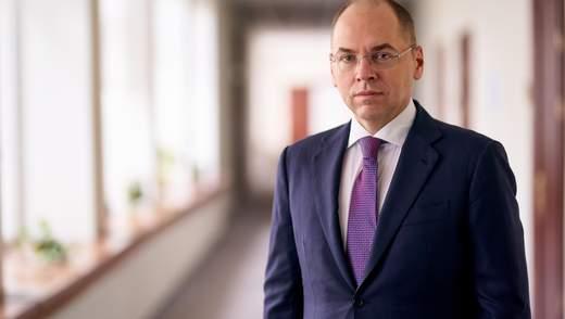 Степанов планирует создать санэпидемслужбу в составе Минздрава
