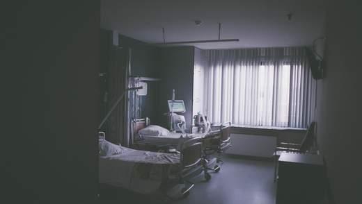 18-річному хлопцю з коронавірусом в Італії пересадили легені