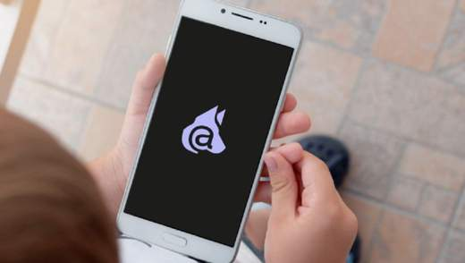 """""""Кіберпес"""" – телеграм-бот, який розповість як діяти у випадку кібербулінгу"""