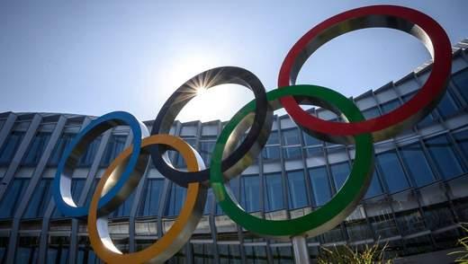 Олимпиада-2020 пройдет в новом формате: детали