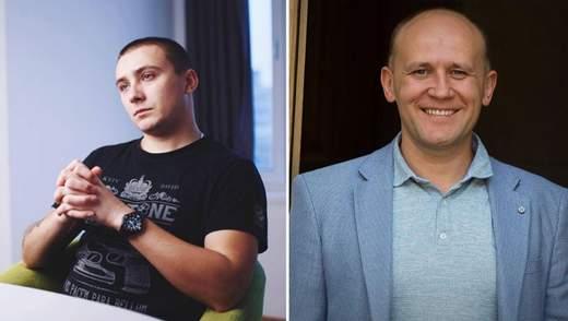 Главные новости 7 июня: избиение нардепа Заславского, подозрение Стерненко