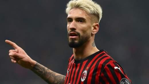 Направляли пістолет в обличчя: зіркового футболіста пограбували в Італії серед білого дня