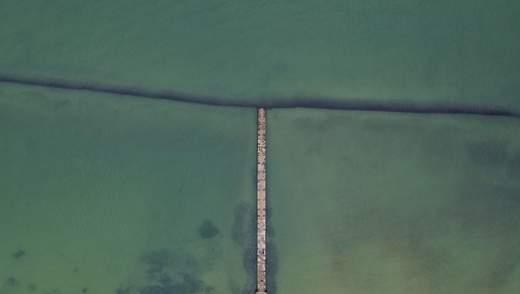 В Одесі не рекомендують купатися в морі: у МОЗ пояснили чому
