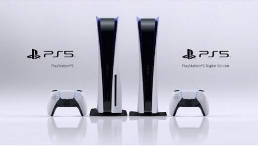 Список ігор для PlayStation 5 – відео й дати виходу тайтлів
