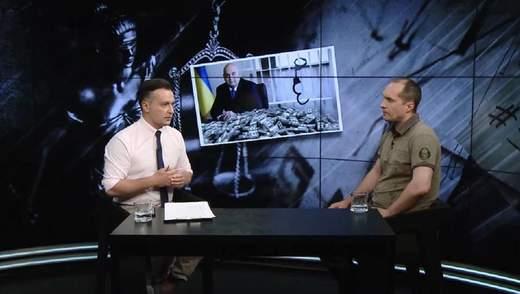 """На должностях – друзья из """"Квартала"""": Бутусов заявил об уничтожении правоохранительной системы"""