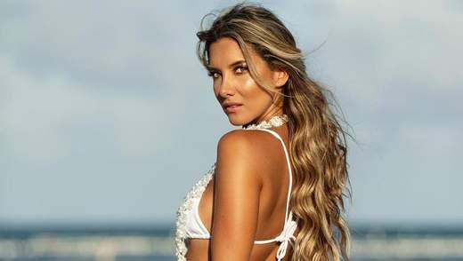 """""""Міс Колумбії"""" Даніеллі Альварес ампутували ногу: щемливі фото"""