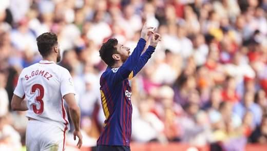 Севилья – Барселона: где смотреть топ-матч чемпионата Испании