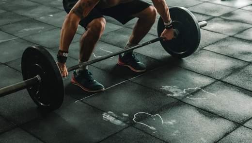 Інтенсивні тренування не продовжують життя, а скорочують