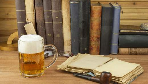 На бокал пенного с Шекспиром и Байроном: пиво в произведениях классиков мира