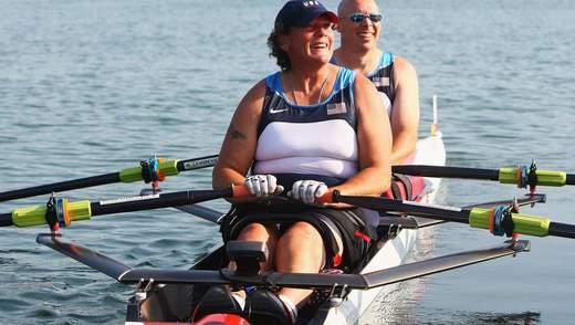 Паралімпійська призерка Медсен трагічно загинула у Тихому океані
