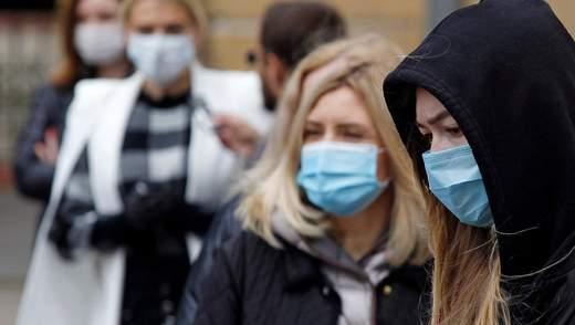 Всесвітня організація охорони здоров'я б'є тривогу