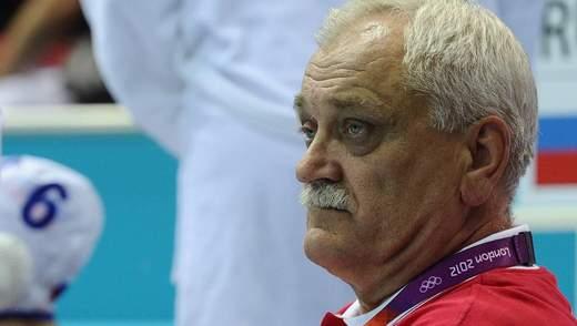 В России умер двукратный олимпийский чемпион Кабанов