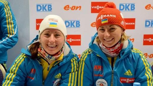 Новий тренер збірної України з біатлону вирішив долю сестер Семеренко