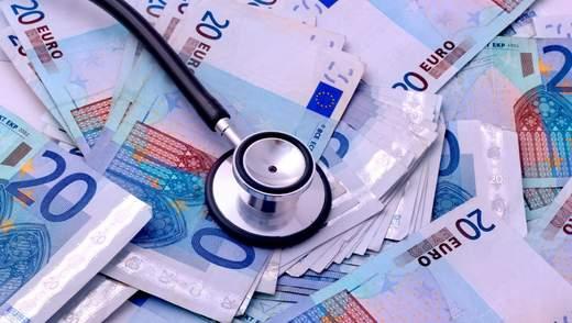 Інвестиції в акції медичних компаній: чому це вигідно під час кризи