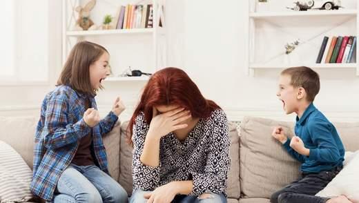 Що робити, коли дитина себе погано поводить: цікава порада
