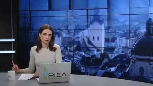 Випуск новин за 15:00: Пожежа в Одесі. COVID-19 в Івано-Франківську