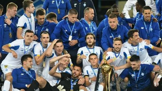 """Дата Суперкубку України, суд помилував """"Манчестер Сіті"""": новини спорту 13 липня"""