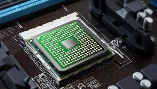 Як перевірити температуру процесора