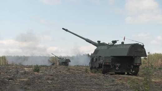 Громкие выстрелы и мощные маневры: как проходят масштабные военные учения НАТО