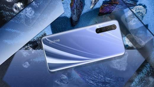 Революційна технологія UltraDART: повна зарядка смартфона за 20 хвилин