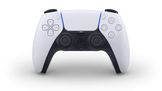 Не такий він і великий: геймпад PlayStation 5 показали на відео