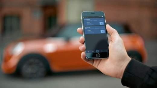 Айфон вместо ключей: как будет работать новая технология BMW Key Digital