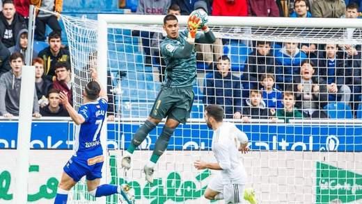 """Шанс для Луніна: воротар """"Реалу"""" придбав будинок в Лондоні"""