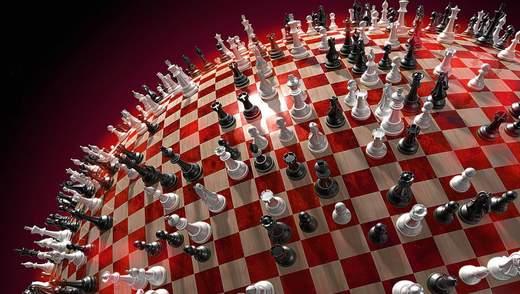 Перемоги українських шахістів: історична, вольова, святкова, марафонська