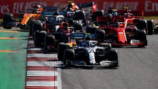 Етапів Формули-1 в Північній та Південній Америці не буде: де відбудуться перегони взамін