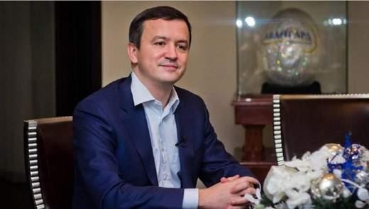 Українці зараз не відчують курс долара у 28 гривень, – міністр економіки