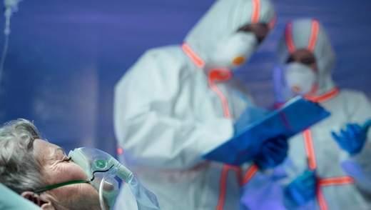 Прорив у лікуванні коронавірусу: препарат, який зупиняє розвиток ускладнень