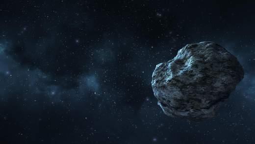К Земле приближается астероид 2009 PQ1: стоит ли волноваться