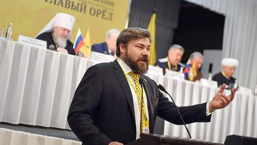 """Фінансував бойовиків на Донбасі: YouTube заблокував акаунт пропагандистів """"Царгород"""""""