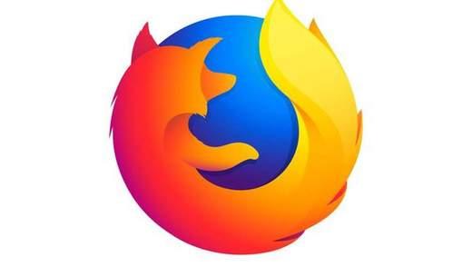 """Mozilla """"врезала"""" функциональность браузера Firefox для Android"""