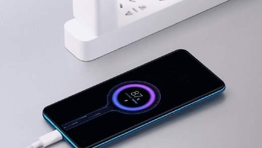 Xiaomi представила швидку й недорогу зарядку Mi Charger на 33 Вт
