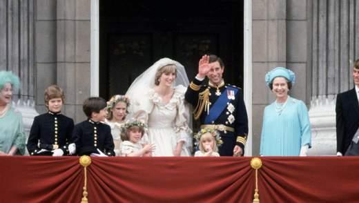 Королевские свадьбы Великобритании: от Елизаветы II до принцессы Беатрис
