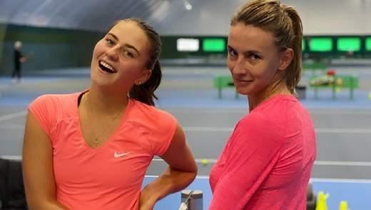 Теннисистки Цуренко и Костюк впервые сыграют после возобновления сезона: имена соперниц