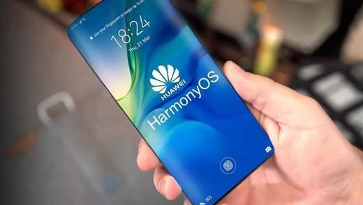 Huawei оголосила дату анонса HarmonyOS 2.0 і EMUI 11