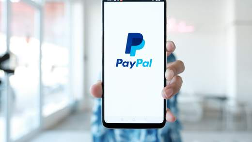 """""""Смерть готівки"""": у PayPal звітують про популярність безготівкових операцій"""