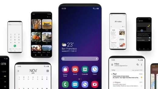 Samsung анонсировала новую прошивку One UI 3.0 на базе Android 11