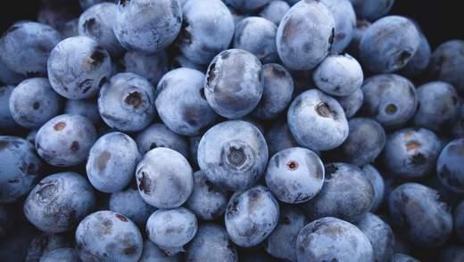 Какая доза фруктов защитит от деменции