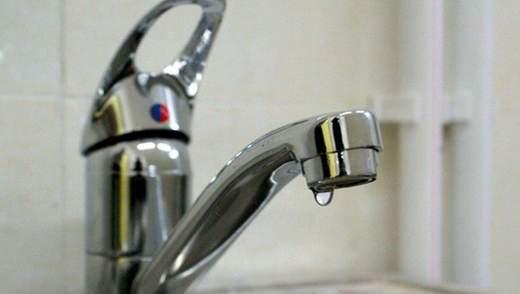 Крим без води: в селищі під Сімферополем ввели режим надзвичайної ситуації