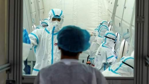 Від чуми в Китаї померла друга людина