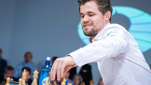 Американский миллионер считает, что сможет обыграть чемпиона мира по шахматам