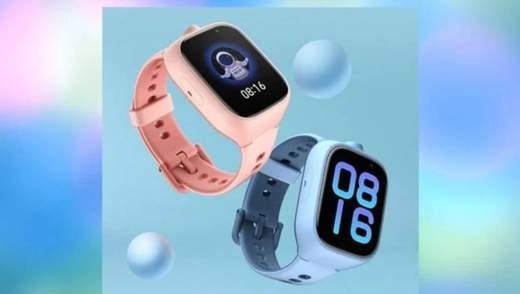 Xiaomi выпустила умные детские часы: что они умеют